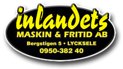 Inlandets Webbshop
