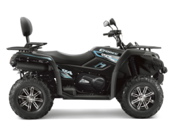 C-FORCE 450 EFI