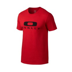 Oakley Griffin Tee 2.0 red line