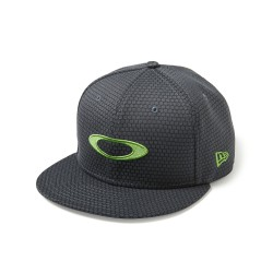 Oakley Honeycomb 2.0 Cap lime green one size