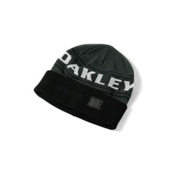 Oakley Rockgarden Cuff Beanie shadow one size